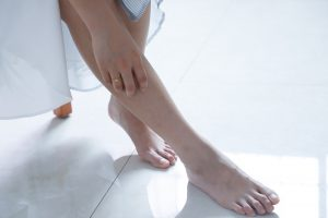 National Foot Health Awareness Month
